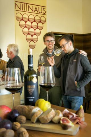 Wein und Kulinarik